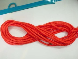 Polyester Multi braid rope