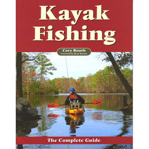 Kayak Fishing Guide