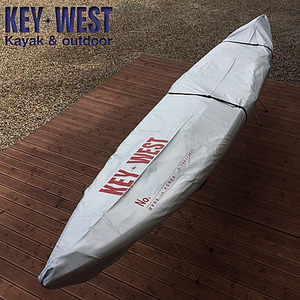 Kayak cover-New type