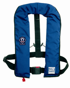 Crewsaver Freedom Life jacket